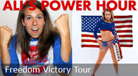 Freedom Victory Tour