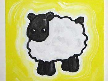 Sheep Four
