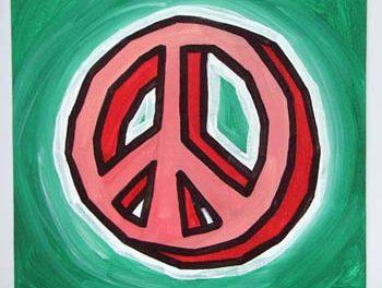 Peace Three