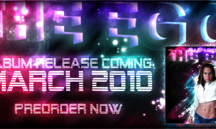 Preorder The Ego Now