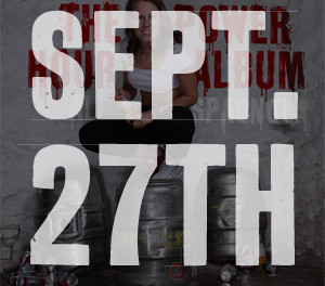 Sept. 27th: The Power Hour Album Release