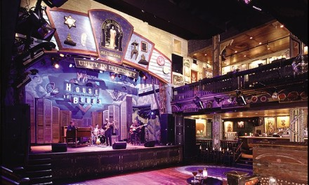 House of Blues: New Orleans
