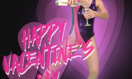 SO EXCITED I GOT MYSELF A VALENTINE IT'S THIS BOTTLE OF WINE (Watch the video in my bio and be my date please thanks)