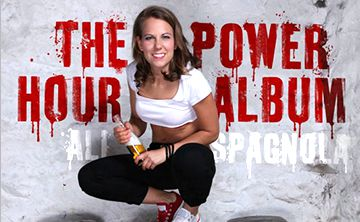 The Power Hour Album Re-Release Coming Later This Year