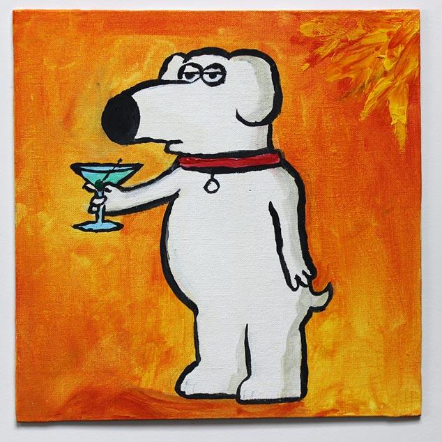Generic Dog 5