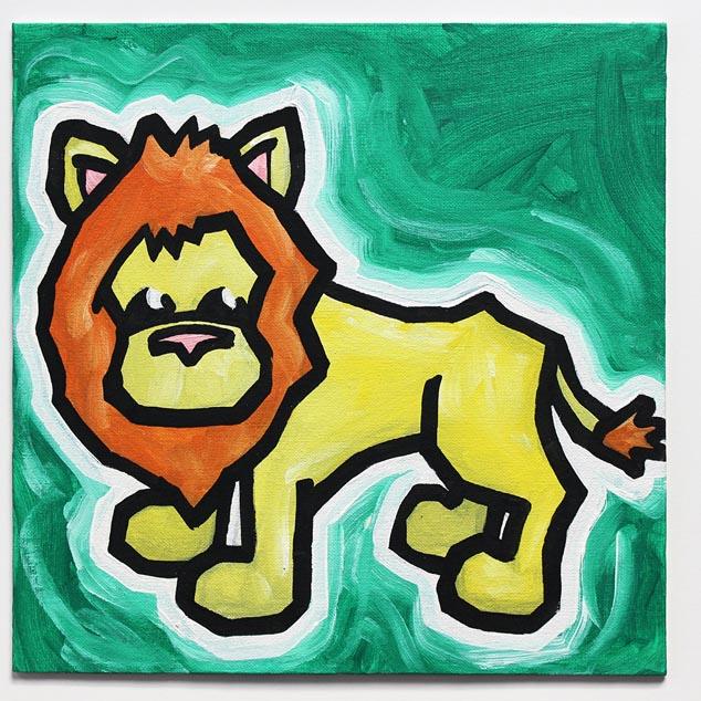 Third Lion