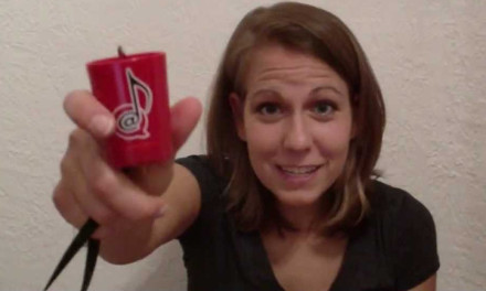 Shot Glass USB is a thing that's AWESOME that you need to have