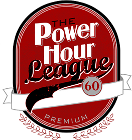 Ali Spagnola | Power hour league