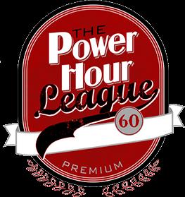 Ali Spagnola | Power hour league