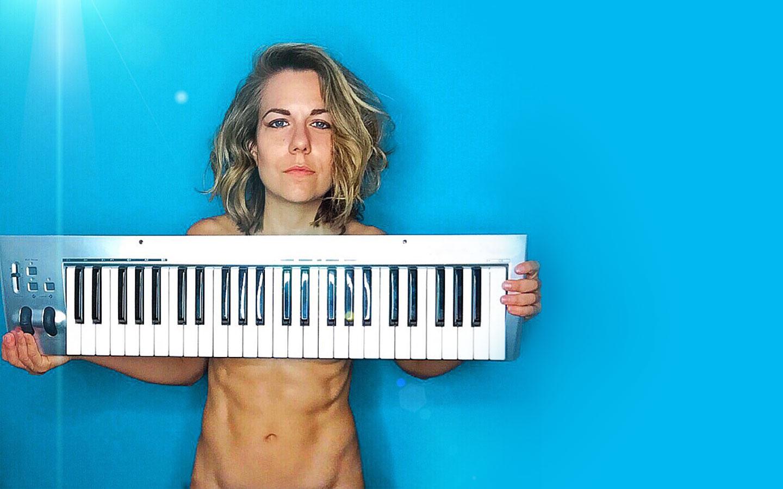 Ali Spagnola | Music
