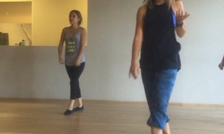 You guys think I'm always dopey happy but when I dance… (angry choreography by @gimme_5_dollar)