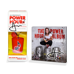 powerhour-premium-package