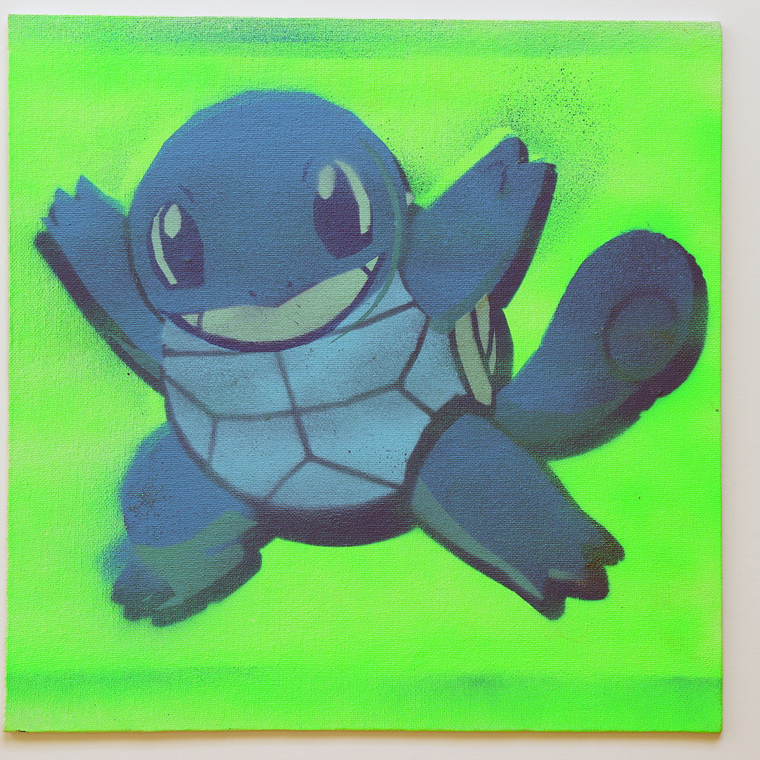squirtle 2