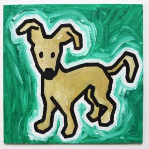 Dog Twelve