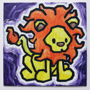 Lion Six
