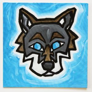 Wolf Three