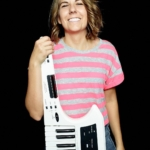 Keytar. For the piano nerds that wish they were the cool lead guitarist.