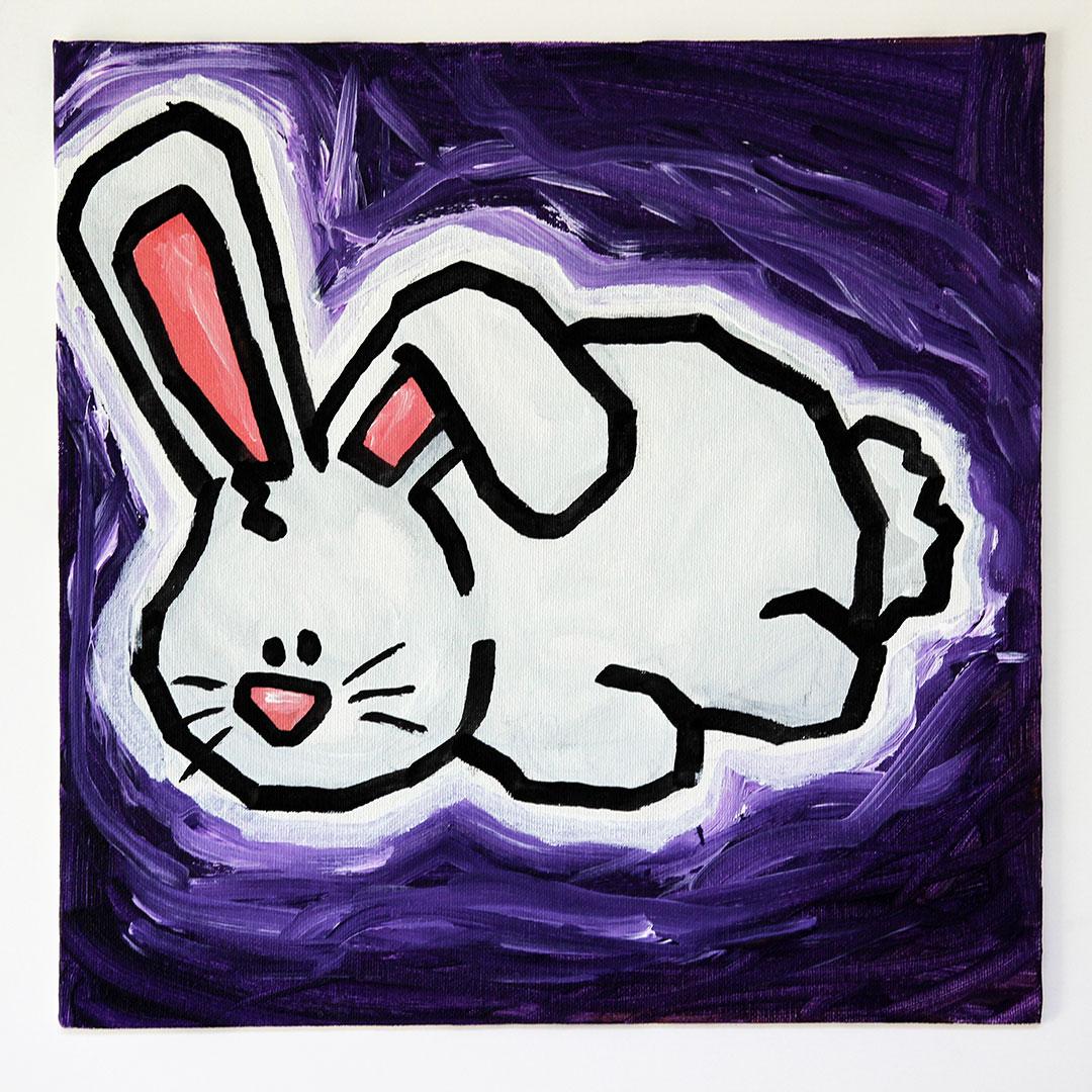 Bunny Ten