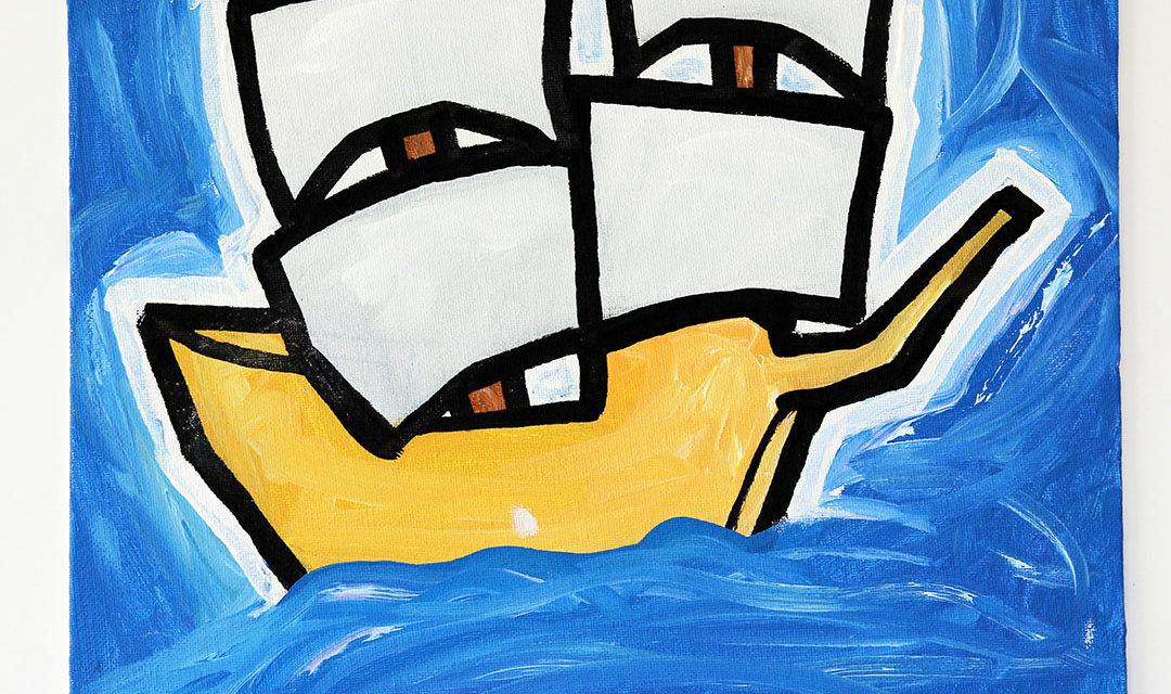 Ship II