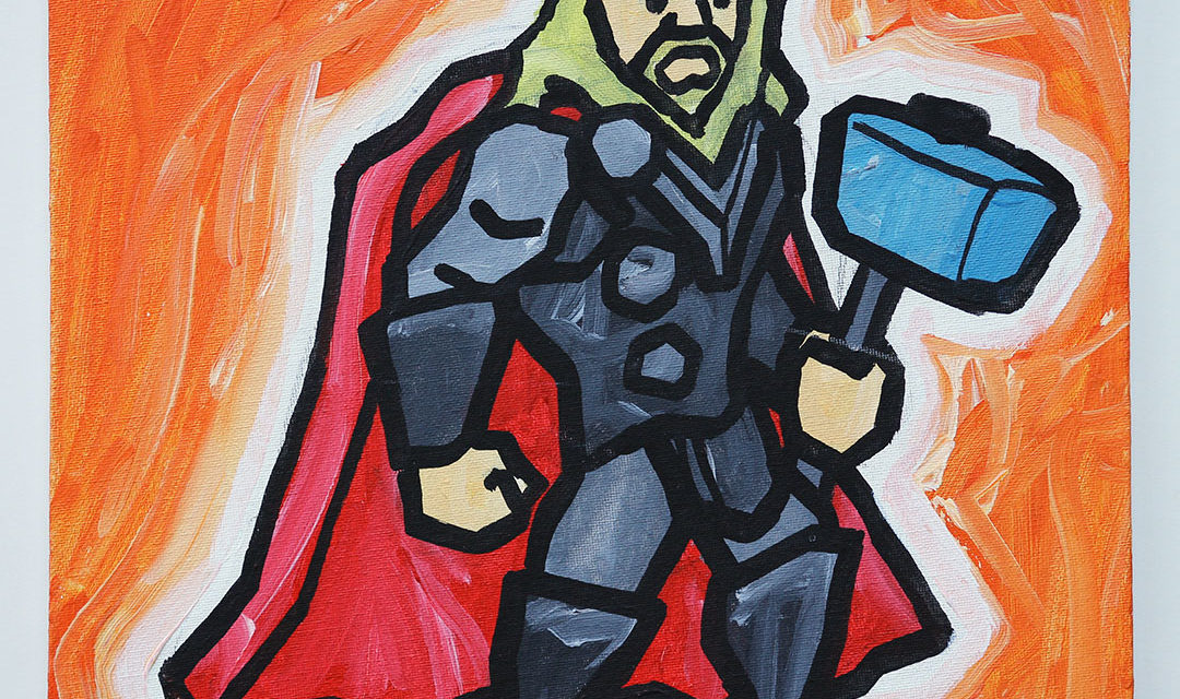 Thor II