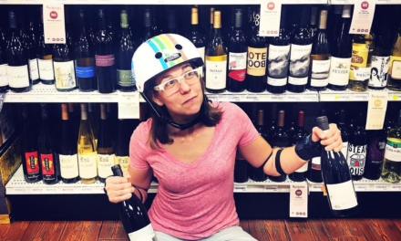DRINK RESPONSIBLY: Always wear a helmet