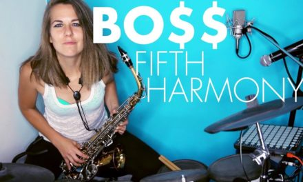 Fifth Harmony – BO$$ (BOSS) – [Ali Spagnola cover]