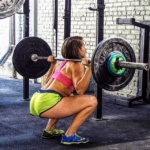 The most important step for good form is to match your weights.